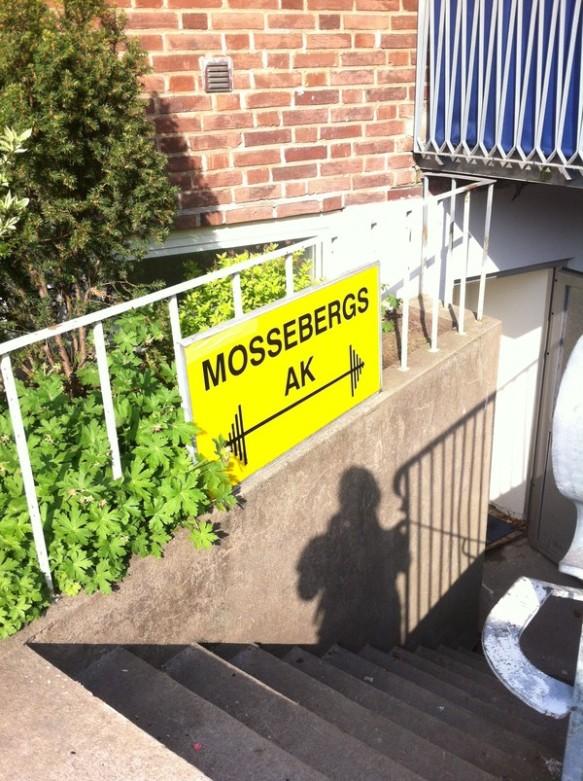 Mossebergs AK